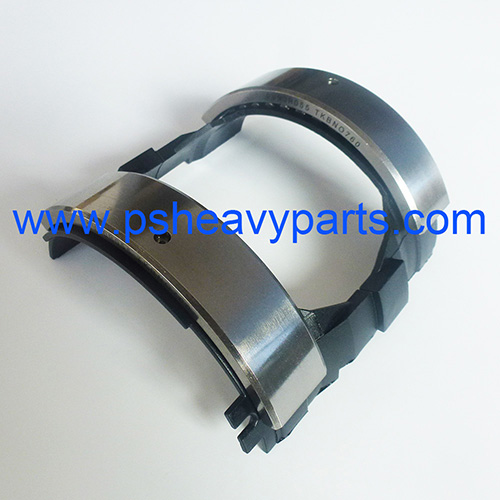 PS8033 PV90R055 TKBN0760 Sauer Hydraulic Pump Saddle Cradle Bearing