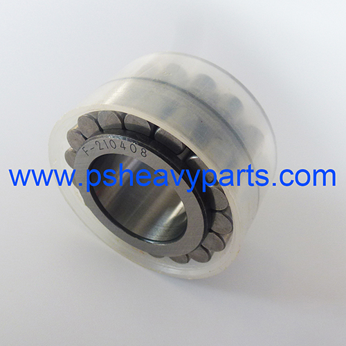 F-210408 Excavator Walking Reducer Bearings