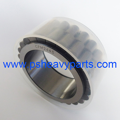 CPM2645 Excavator Hoist Reducer Cylindrical Roller Bearing
